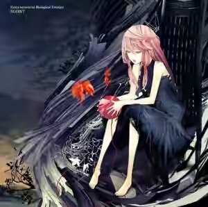 Guilty Crown Opening 2